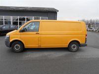 brugt VW Transporter L 2,0 blueMotion TDI 3ton 114HK Van