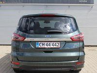 brugt Ford S-MAX 1,5 EcoBoost Titanium 165HK 6g