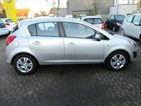 brugt Opel Corsa 16V Enjoy