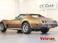 brugt Chevrolet Corvette Stingray Corvette C3 5,7 V8