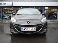 brugt Mazda 3 1,6 DE Advance 115HK 5d 6g