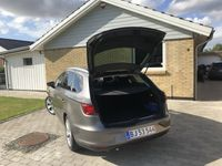brugt Seat Leon 1.2 110 HK Style