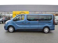 brugt Opel Vivaro Combi Plus L2H1 1,6 CDTI Start/Stop 125HK 6g