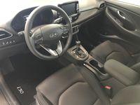 brugt Hyundai i30 Cw 1,6 CRDi Trend DCT 110HK Stc 7g Aut.