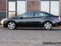 brugt Honda Accord 2,2 i-DTEC Elegance aut.