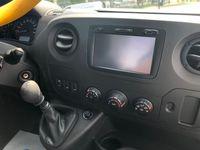 brugt Renault Master T35 L3H1 2,3 DCI tvillingehjul start/stop 165HK Ladv./Chas. 6g G Bliv ringet opSkriv til os