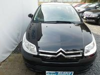 brugt Citroën C4 1,6 HDi 110 Prestige E6G