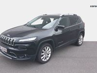 brugt Jeep Cherokee V6 Limited aut. AWD