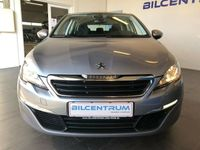 brugt Peugeot 308  e-THP 130 Active SW EAT6