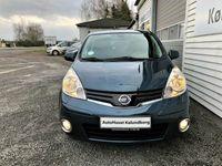 gebraucht Nissan Note 1,4 Tekna