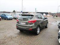 brugt Hyundai ix35 2,0 CRDi 184 Premium aut. 4WD