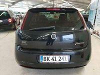 brugt Fiat Grande Punto 1,2 Active 65HK 3d