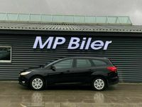 brugt Ford Focus 1,0 SCTi 125 Trend stc.