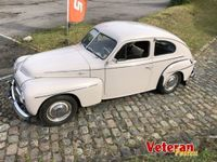 brugt Volvo PV444 B16