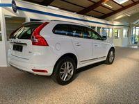 brugt Volvo XC60 D4 190 Summum aut.