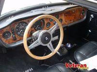 brugt Triumph 2500 TR 6