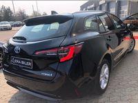 brugt Toyota Corolla Touring Sports 1,8 Hybrid H3 E-CVT 122HK Stc