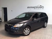 brugt Ford Focus TDCi 109 Trend Collection st.c