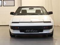 brugt Toyota MR2 1,6 GT