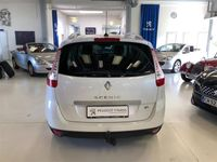brugt Renault Grand Scénic 1,5 DCI Limited 110HK 6g