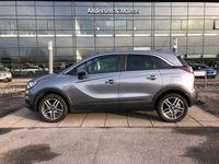 brugt Opel Crossland X 1,2 Turbo INNOVATION Start/Stop 130HK 5d 6g