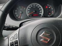 gebraucht Suzuki Swift 1,3