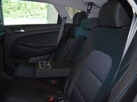 brugt Hyundai Tucson 1,7 CRDi 141 Trend DCT