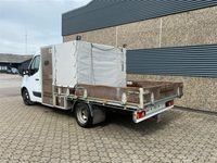 brugt Opel Movano L3H1 2,3 CDTI 145HK Ladv./Chas. 6g