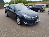 brugt Opel Insignia 1,6 CDTI Edition 136HK 5d 6g