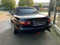 brugt Mazda MX5 1,6i 16V 90