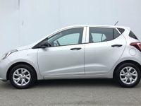 brugt Hyundai i10 1,0 Eco Life 67HK 5d