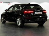 brugt Audi A3 Sportback 30 TFSi Attitude