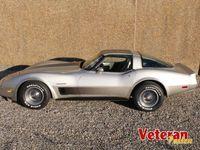 brugt Chevrolet Corvette Cross Fire