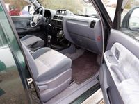 gebraucht Toyota Land Cruiser GX90 3,0 D 4x4 163HK Van Aut.