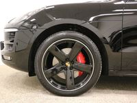 brugt Porsche Macan Turbo 3,6 PDK Van