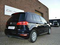 brugt VW Golf Sportsvan 1,6 TDi 110 Trendline BMT