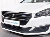brugt Peugeot 508 2,0 BlueHDi Active B SW Man. 150HK Stc