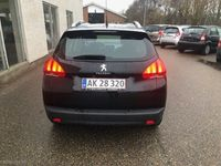 brugt Peugeot 2008 1,4 HDI Active 68HK