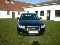 brugt Audi A6 Avant 2,0 TDI DPF 170HK Stc 6g