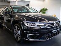 brugt VW Passat 1,4 GTE DSG