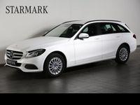brugt Mercedes C220 2,2 BlueTEC st.car