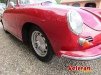 brugt Porsche 356 B T6 1,6