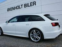 brugt Audi A6 2,0 TDi 190 Ultra S-line S-tr.