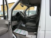 brugt Mercedes Sprinter 515 2,2 CDi Mandskabsvogn