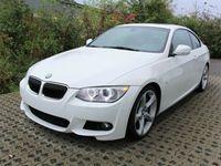 brugt BMW 335 335i i - 306 hk Automatic Coupe M-Sport - 306 hk Automatic Coupe M-Sport
