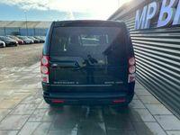 brugt Land Rover Discovery 4 3,0 TDV6 HSE aut. Van