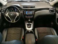 brugt Nissan Qashqai 1,6 dCi 130 Tekna X-tr.
