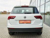 brugt VW Tiguan 2,0 TDi 150 Comfortline