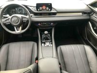 brugt Mazda 6 2,0 Skyactiv-G Optimum 6MT 165HK Stc 2,0