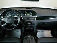 brugt Mercedes E350 5 CGi stc. aut. BE Van